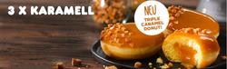 Angebote von Dunkin' Donuts im Berlin Prospekt