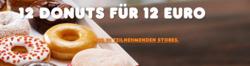 Angebote von Dunkin' Donuts im Dorsten Prospekt