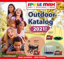 Angebote von Spielzeug und Baby im Spiele Max Prospekt ( Mehr als 30 Tage)
