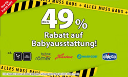 Angebote von Spielzeug und Baby im Spiele Max Prospekt in Solingen