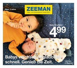 Zeeman Katalog ( 8 Tage übrig )