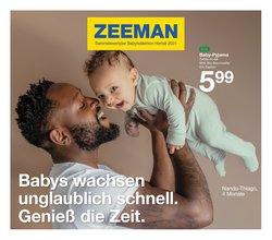 Angebote von Zeeman im Zeeman Prospekt ( Mehr als 30 Tage)