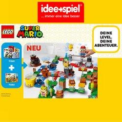 Angebote von Spielzeug und Baby im Idee+Spiel Prospekt in Berlin ( 8 Tage übrig )