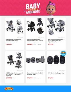 Angebote von Spielzeug und Baby im Smyths Toys Prospekt ( 15 Tage übrig )