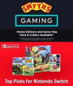 Smyths Toys Katalog ( Neu )