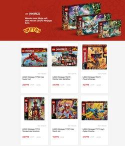 Smyths Toys Katalog ( Vor 2 Tagen )