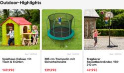 Angebote von Spielzeug und Baby im ToysRus Prospekt in Ravensburg
