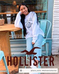 Hollister Katalog ( Abgelaufen )