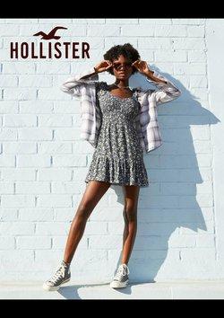 Hollister Katalog ( Mehr als 30 Tage )