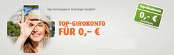 Angebote von Banken und Versicherungen im Norisbank Prospekt in Berlin