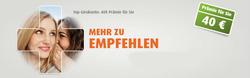 Angebote von Norisbank im Berlin Prospekt