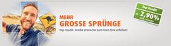 Angebote von Norisbank im München Prospekt