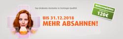 Angebote von Banken und Versicherungen im Norisbank Prospekt in Düsseldorf