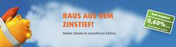 Norisbank Gutschein ( Vor 2 Tagen )