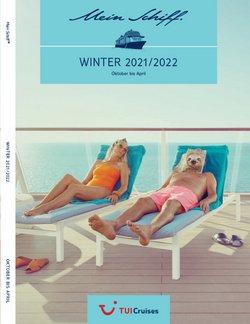 Angebote von Reisen und Freizeit im TUI Prospekt ( Mehr als 30 Tage)
