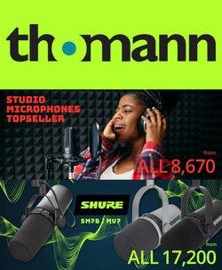 Angebote von Thomann im Thomann Prospekt ( 13 Tage übrig)