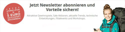 Angebote von Globetrotter im Hamburg Prospekt