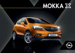 Angebote von Opel im Stuttgart Prospekt