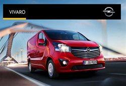 Angebote von Opel im Berlin Prospekt