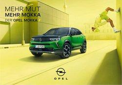 Angebote von Opel im Opel Prospekt ( Mehr als 30 Tage)