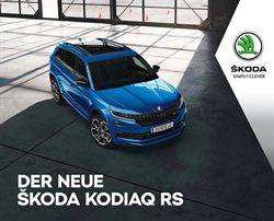 Angebote von Skoda im Dortmund Prospekt