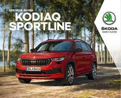Angebote von Auto, Motorrad und Werkstatt im Škoda Prospekt ( Läuft heute ab)