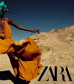 Angebote von Zara im Zara Prospekt ( Mehr als 30 Tage)