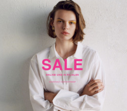 Angebote von Zara im Berlin Prospekt