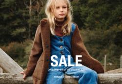 Angebote von Zara im Hannover Prospekt