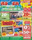 ROLLER Katalog ( Gestern veröffentlicht )