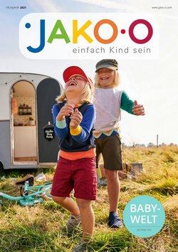 Angebote von Spielzeug und Baby im Jako O Prospekt in Berlin ( 8 Tage übrig )