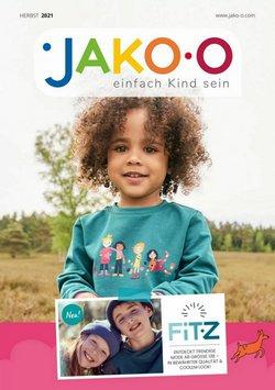 Angebote von Spielzeug und Baby im Jako O Prospekt ( 3 Tage übrig)