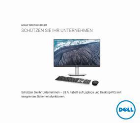 Angebote von Elektromärkte im Dell Prospekt ( Gestern veröffentlicht)