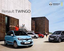 Angebote von Renault im Berlin Prospekt