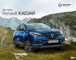 Renault Katalog in München ( Mehr als 30 Tage )
