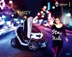 Renault Katalog ( Mehr als 30 Tage )