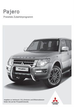 Angebote von Mitsubishi im Berlin Prospekt