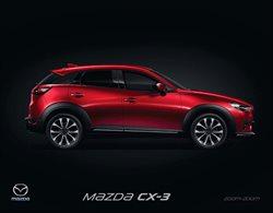 Angebote von Mazda im Berlin Prospekt