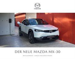 Angebote von Mazda im Mazda Prospekt ( Mehr als 30 Tage)