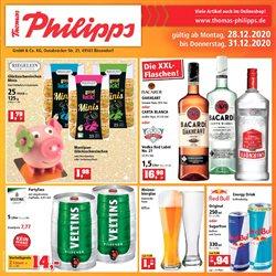 Thomas Philipps Katalog ( Abgelaufen )