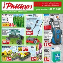 Thomas Philipps Katalog ( 3 Tage übrig )