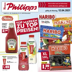 Angebote von Kaufhäuser im Thomas Philipps Prospekt ( 7 Tage übrig )