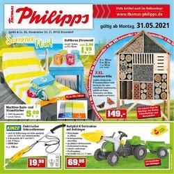Angebote von Thomas Philipps im Thomas Philipps Prospekt ( Abgelaufen)