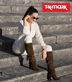 TK Maxx Katalog ( 9 Tage übrig )