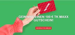TK Maxx Coupon in München ( Gestern veröffentlicht )