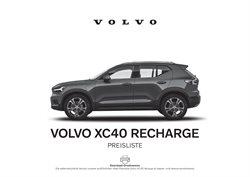Angebote von Auto, Motorrad und Werkstatt im Volvo Prospekt ( Vor 2 Tagen )
