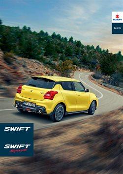 Angebote von Suzuki im Berlin Prospekt