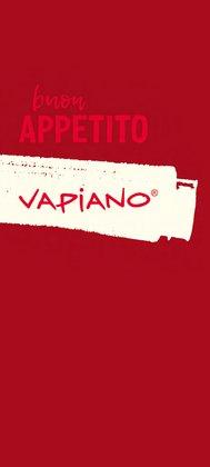Angebote von Restaurants im Vapiano Prospekt ( 13 Tage übrig)