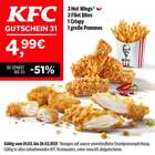 KFC Katalog ( Abgelaufen )