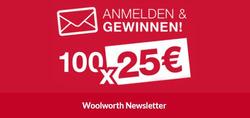 Woolworth Coupon in Frankfurt am Main ( 18 Tage übrig )